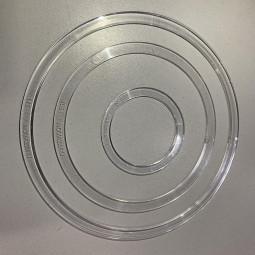 Протекторное кольцо диаметр 60 мм. (упак.)
