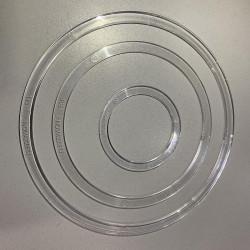 Протекторное кольцо диаметр 80 мм. (упак.)