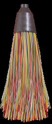 Метла полипропиленовая