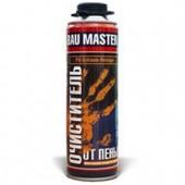 Очиститель монтажной пены «Bau Master»
